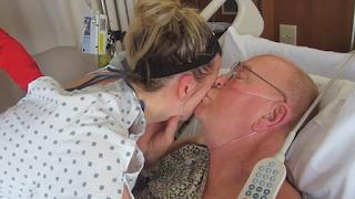 Κόρη έδωσε το νεφρό της στον μπαμπά της που το είχε ανάγκη