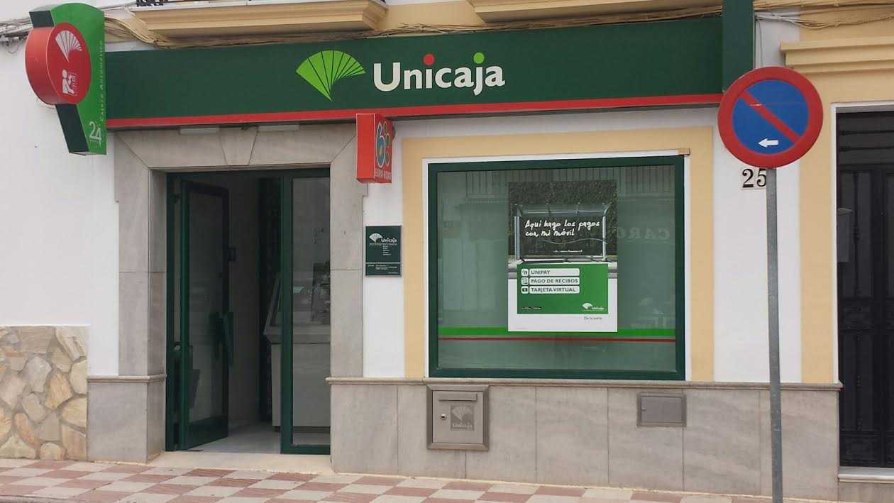 Noticias de cartaojal y antequera for Unicaja oficinas