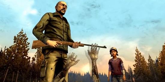 The Walking Dead Season 2 v1 35 APK (Unlocked) Download APK