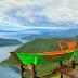 """Wisata Humbahas, """"Panoguan Solu"""" Keindahan Danau Toba yang Mempesona"""