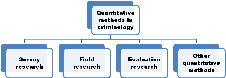 Criminology dissertation methodology