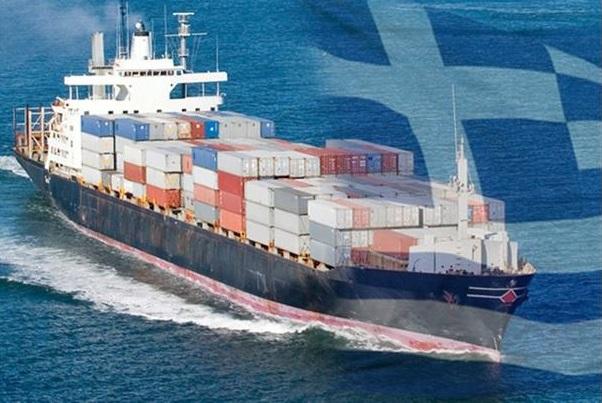 Η Ελληνική ναυτιλία αντιπροσωπεύει το 53% του στόλου της Ευρωπαϊκής Ένωσης