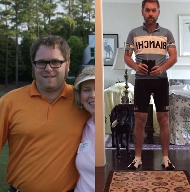 10+ Before-And-After Pics Show What Happens When You Stop Drinking - 986 Days Sober!