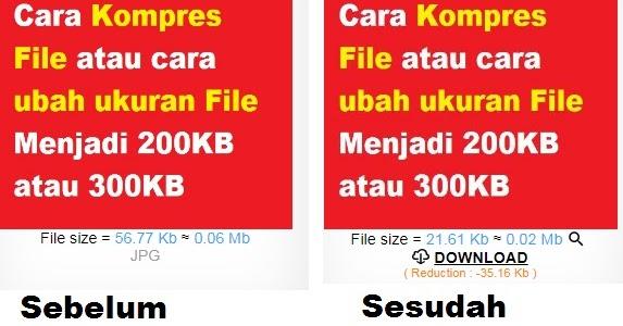 ubah ukuran pdf menjadi 700 kb