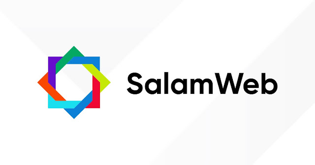 SalamWeb Browser إسلام ويب
