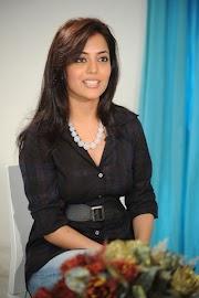 Actress Nisha Agarwal Latest Cute Pics