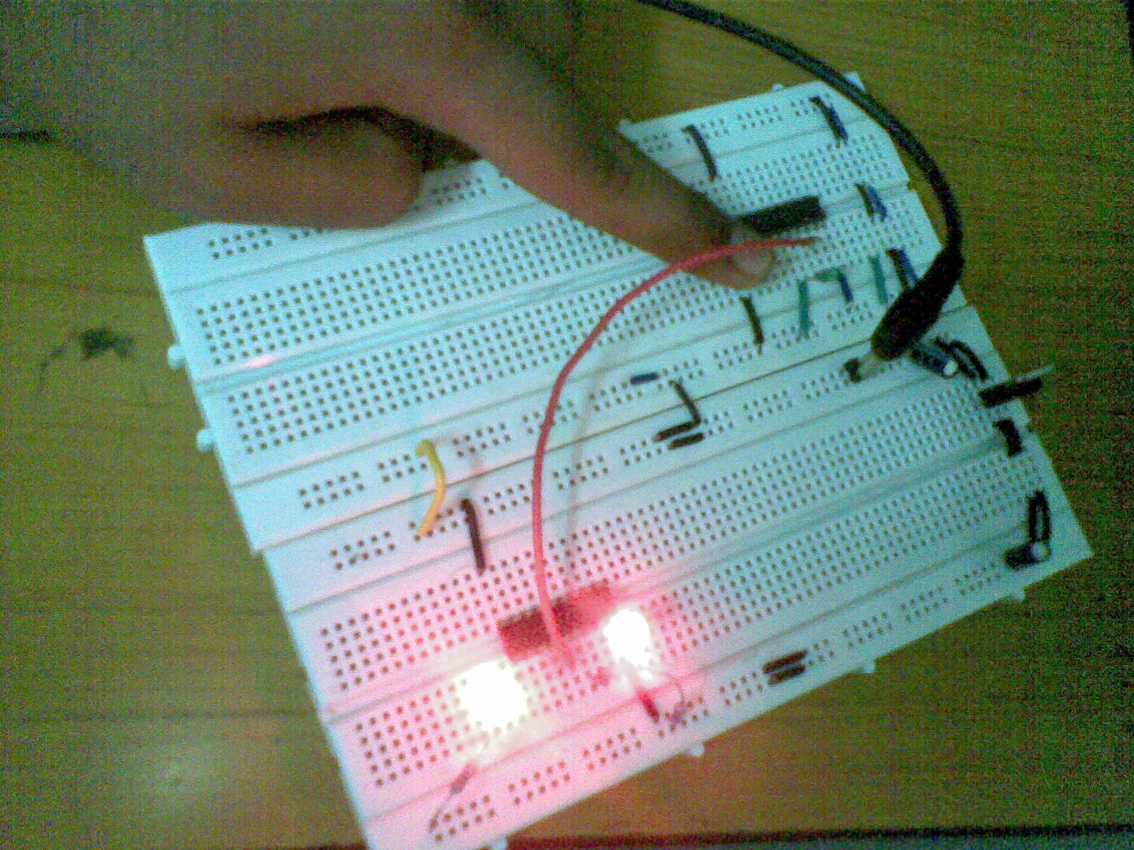 Introduction To Encoding And Decoding Making A Simple Encoder Decoder Logic Circuit 04072012
