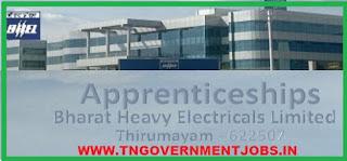 bhel-thirumayam-trade-apprenticeship-posts-recruitment-notification-october-2018-tngovernmentjobs-in