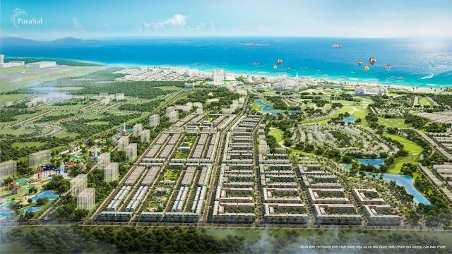 ParaSol Cam Ranh – KN Paradise