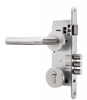 Cerraduras para evitar robos en viviendas