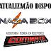 Nazabox Novas atualizações - 09/07/18