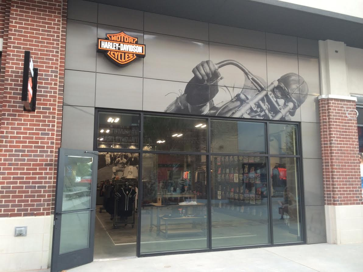 Atlanta Harley Davidson >> Tomorrow S News Today Atlanta Exclusive Harley Davidson