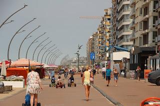 Zeedijk De Panne, Belgische kust ontdekdepanne.be