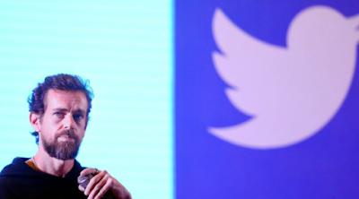 """خطير.. تعرض حساب أكبر مؤسسي تويتر """" جاك دورسي"""" للإختراق من طرف هاكرز."""