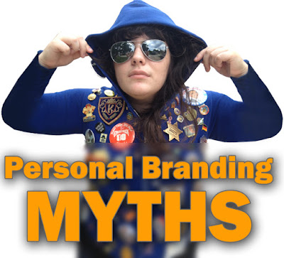 Personal branding myths job seekers should ignore