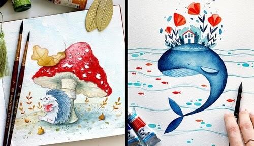 00-Fantasy-illustrations-Natalia-Nazarian-www-designstack-co