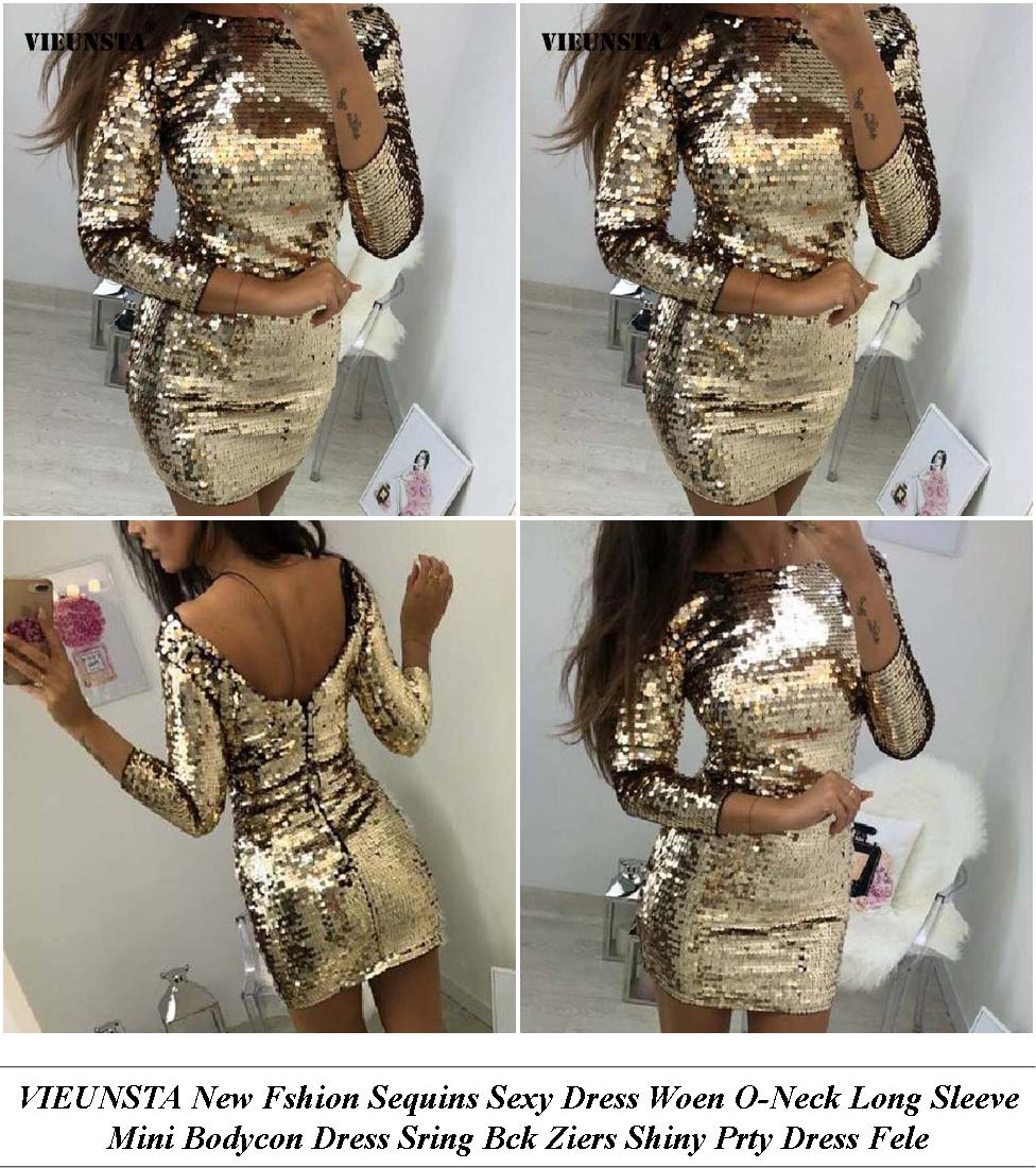 Semi Formal Dresses Forever - Womens Clothing Article - All Lack Womens Clothing
