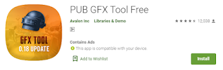 4 Best Gfx Tool For PUBG Mobile 2020 - only apk