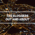 bloggers out and about | tag