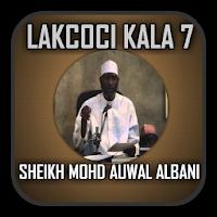 Sheikh Albani Zaria - Manyan Lakcoci Guda Bakwai 7 Apk