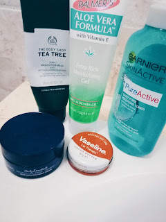 My Nighttime Skincare Routine PLUS 3 Night Creams And Moisturisers Under R100