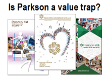 Is Parkson Holdings a buying opportunity?