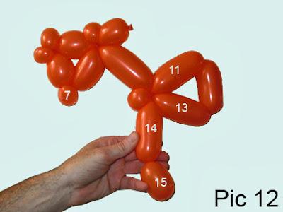 Uk How To Make A Balloon Circus Tent 14