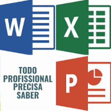 Curso Online Word, Excel e PowerPoint - Pacote Office Completo