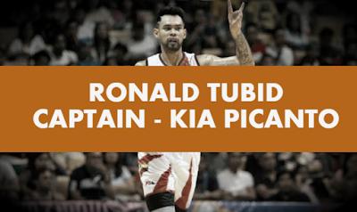 Kia Picanto Ronald Tubid