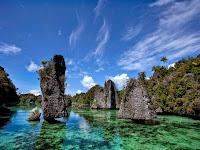 Wisata Raja Ampat, Wisata Indonesia Paling Keren Dan Paling Eksotis