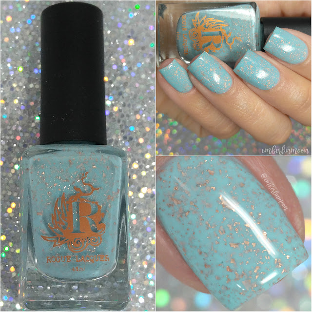 Rogue Lacquer - Polish Pick Up March 2021