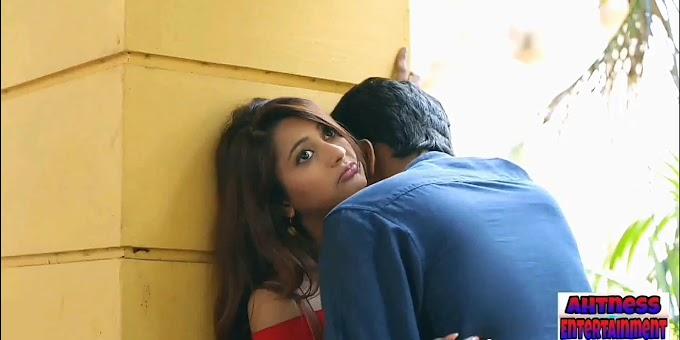 Anamika Chakraborty sexy scene -  Holy Faak (2017) HD 720p