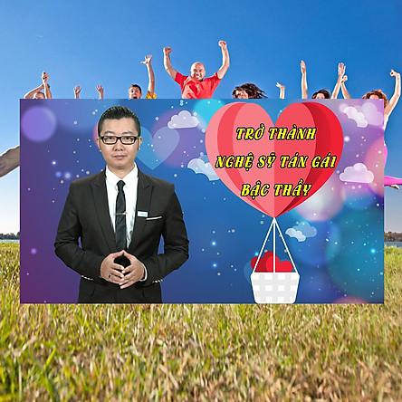 Share khóa học Trở thành nghệ sĩ tán gái bậc thầy - Link Pua