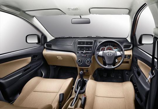 grand new avanza tipe e abs harga tahun 2015 type 1 3 toyota auto 2000 medan 2019 interior dasbor belakang mesin dual vvt i 300 cc