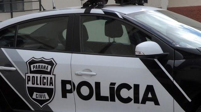 Polícia Civil cumpre dois mandados de prisão em Foz do Iguaçu