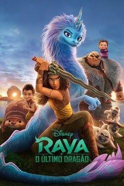 Raya e o Último Dragão Torrent Thumb