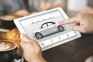 Así es el perfil del comprador tipo de coches por Internet