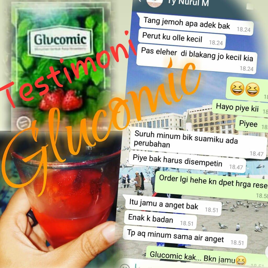 Glucomic