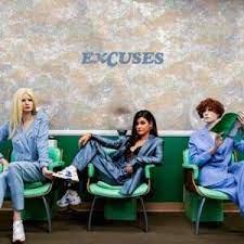 Audrey Mika - Excuses (Original Mix)