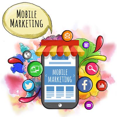 Mobile Marketing trở thành yếu tố không thể thiếu trong các chiến lược Marketing