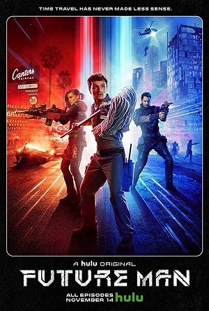 Future Man Série Torrent Download