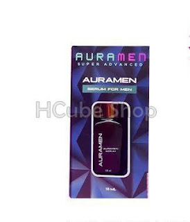 AURAMEN SERUM FOR MAN
