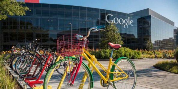 Silicon Valley Tempat Bernaungnya Impian Anak Muda