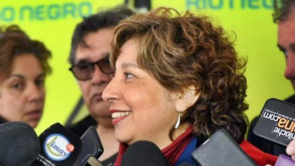 Alberto Fernández comprometió financiamiento para 60 obras en Río Negro