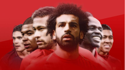 Salah and the rest