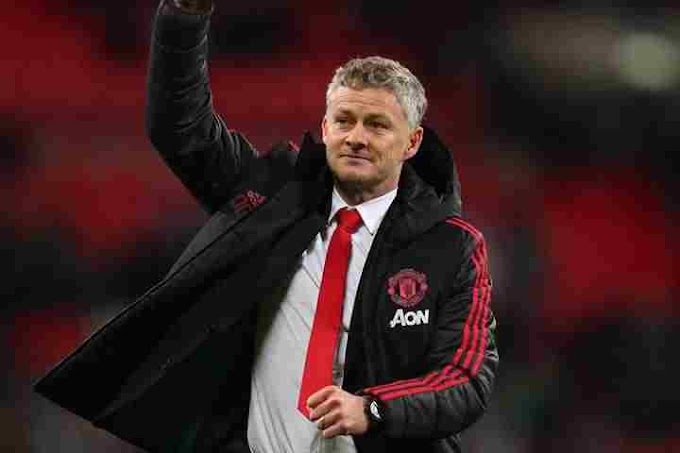 Solskjaer sign new contract with Manchester United