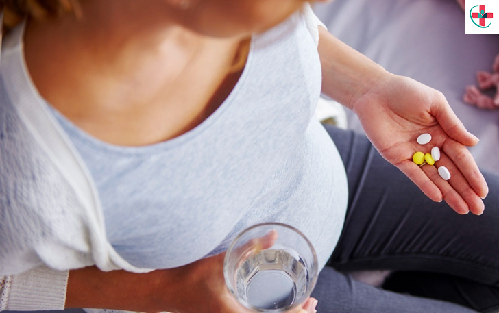 10 Over-The-Counter Drugs to Avoid During Pregnancy