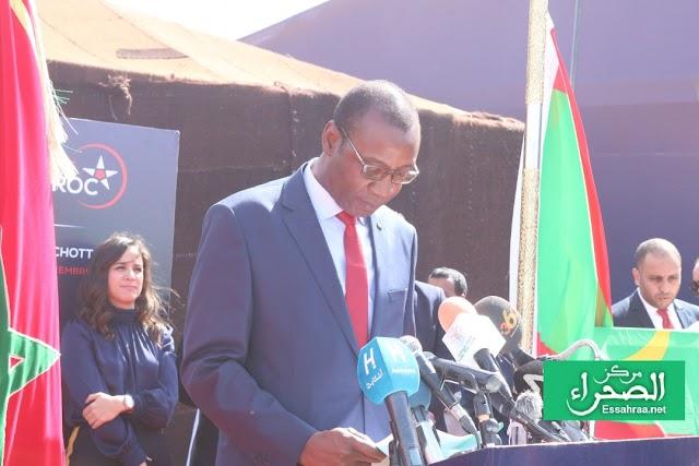 موريتانيا تشارك في اجتماع وزاري عربي بالسعودية