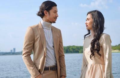 OST Drama Dia Yang Ku Cinta (Lagu Tema)