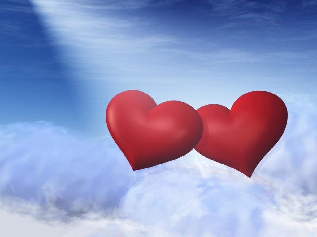 Ravi Masih: TWO HEARTS